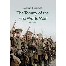 The Tommy of the First World War (Britain's Heritage Series)