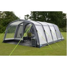 Kampa Hayling 6 Air Pro Tent 2017