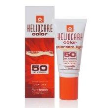 Heliocare Gel Cream SPF 50 50ml Light