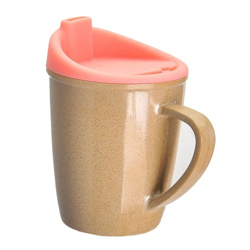 OLPRO Husk Baby Cup - Pink