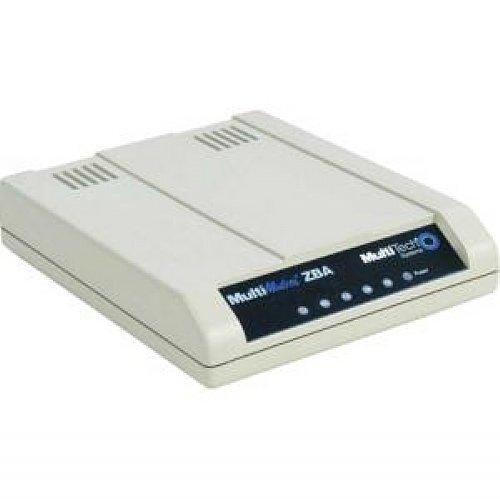 Multi tech MT9234ZBA USB CDC XR DATAFAX WORLD MODEM USB V 92