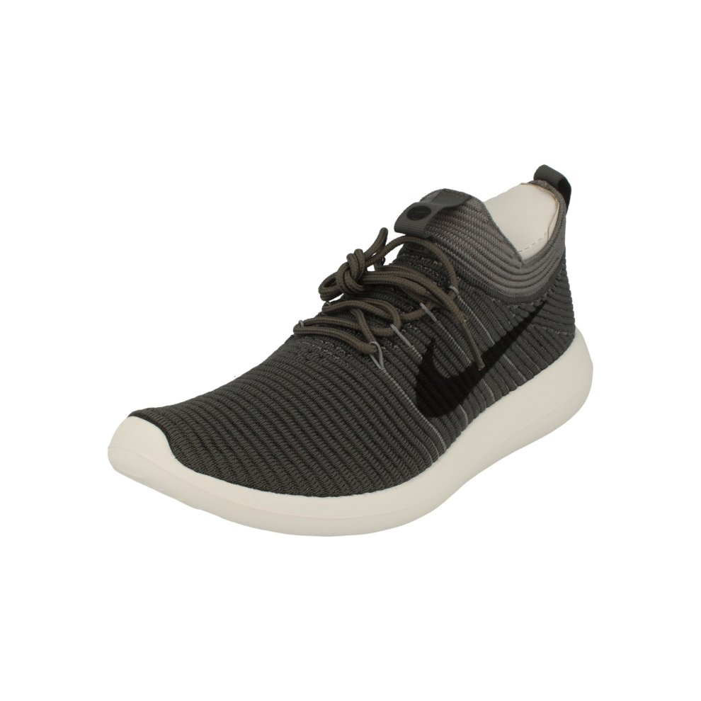 71d131583bb0 Nike Roshe Two Flyknit V2 Mens Running Trainers 918263 Sneakers Shoes ...