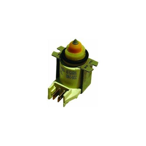 Indesit Regeneration valve