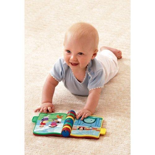 VTech Baby Nursery Rhymes Musical Book