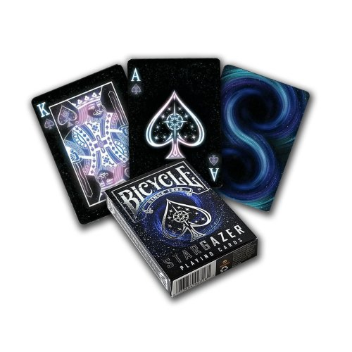 Bicycle Stargazer Playing Cards 1 Deck