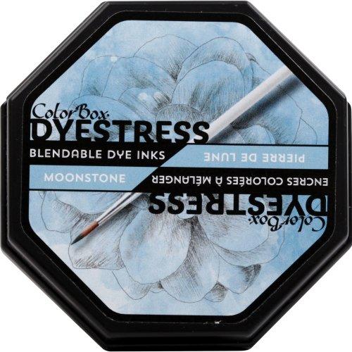 Colorbox Dye-Stress Inkpad-Moonstone