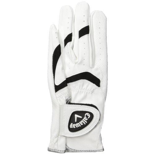 Callaway X-Junior Golf Glove, Large, Left Hand