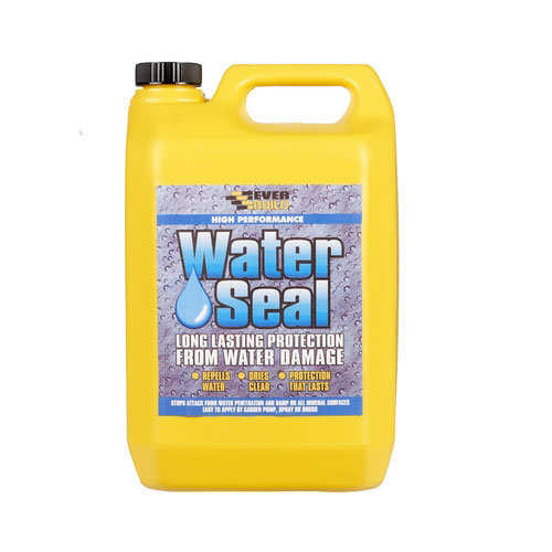 Everbuild 402 Waterseal High Performance Water Repellent 25 Litre