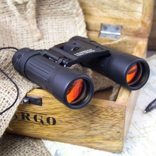 Scott and Lawson Original Dumont's Compact Folding Binoculars