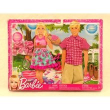 Mattel Barbie Summer Fashion Clothing Pack Brand New Sealed