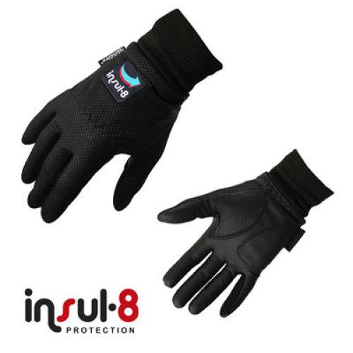 Masters Insul-8 Mens Classic Winter Golf Gloves Pair