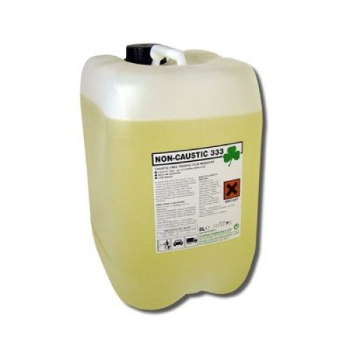 Non-Caustic 333 Traffic Film Remover Low Odour- Removes Vehicle Oil & Grease 20l