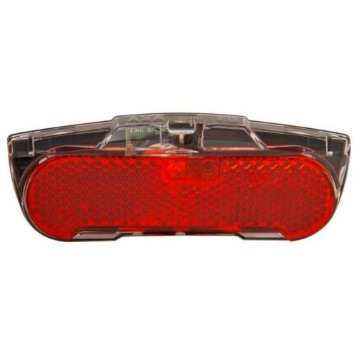 Axa Slim Steady 939117 Back Light Red