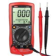 UNI-T UT58C LCD Standard Electrical Digital Multimeter
