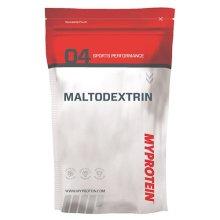Myprotein Maltodextrin 2500g