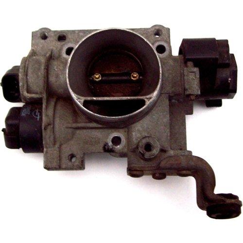 Fiat Punto 1.2 8V Magneti Marelli C146 Throttle Body 36SXFE1