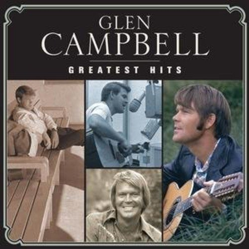 Glen Campbell - Greatest Hits | CD Album