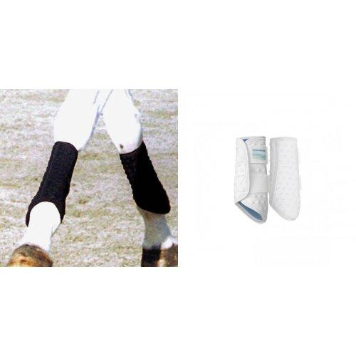 Equilibrium Stretch & Flex Flatwork Wrap