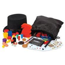 Magic Hat Bumper Box Of Tricks - Tobar -  magic tricks hat bumper box tobar
