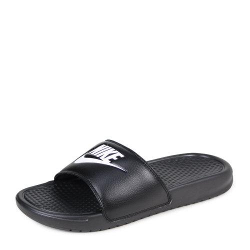 Nike Mens Benassi JDI Flip Flops 343880 090