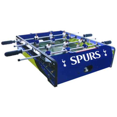 Tottenham Hotspur 20inch Football Table - 20 Game Inch Official Fc -  football 20 table game tottenham hotspur inch official fc