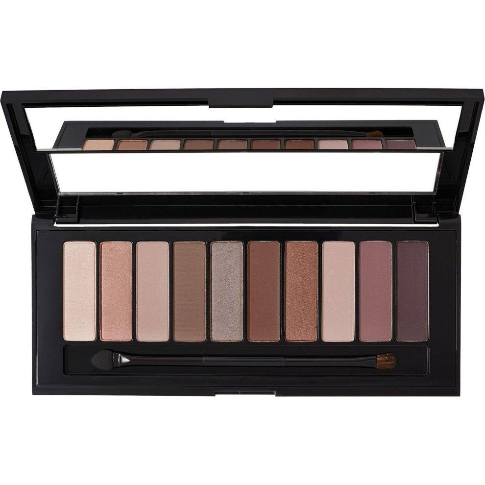 LOreal Color Riche La Palette Matt Für Ihre Lippen Nude 6