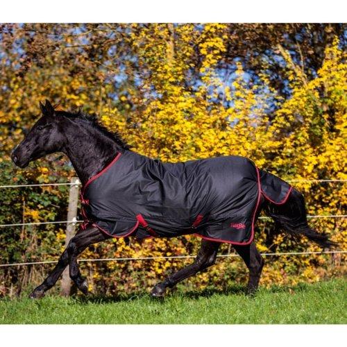Kerbl Outdoor Blanket RugBe Zero.1 135 cm 324475