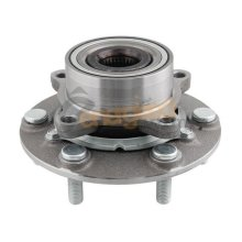 Mitsubishi L200 2.5 Did 2006-2015 Front Hub Wheel Bearing Kit