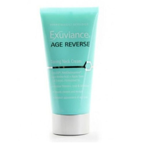 Exuviance Age Reverse Toning Neck Cream 75g