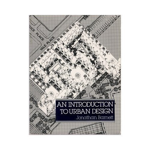 Introduction to Urban Design (Icon S.)
