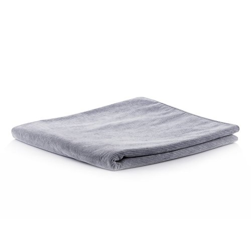 Bedspread 200 x 220 cm Grey MUSLU