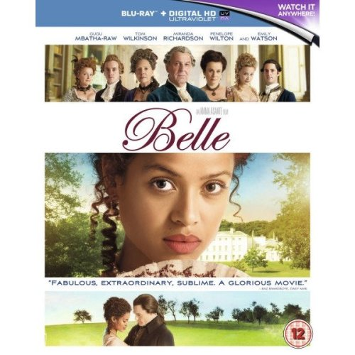 Belle (includes Ultraviolet Copy)