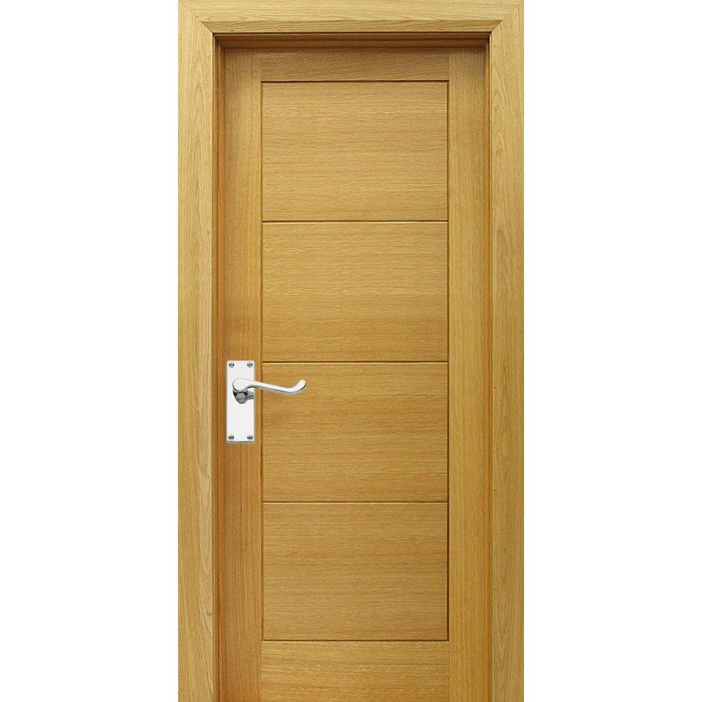 Lever Latch Scroll Door Handles By Xfort Door Handle Set For Woodentimber Doors Polished Chrome Door Handles Ideal For All Types Of Internal
