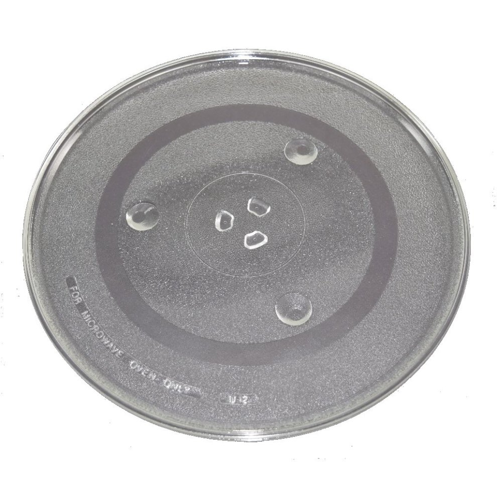 Microwave Glass Turntable 315mm Fits Breville Cookworks And Currys Universal