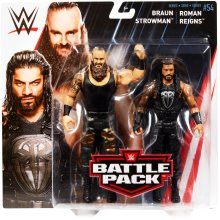 WWE Battle Pack - Series 54 - Braun Strowman & Roman Reigns