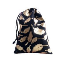 Candy Pouch Drawstring Bag Holiday Gift Bag 20pcs