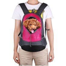 Pet Carrier Backpack Dog Front Carrier Cat Shoulder Bag