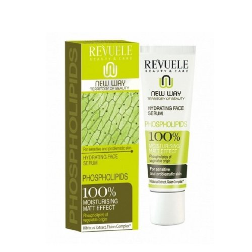 Revuele New Way Phospholipids Hydrating Face Serum 35ml