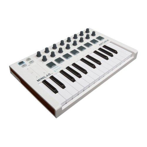 Arturia MiniLab MKII USB Keyboard Controller