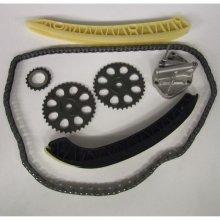 Skoda Fabia 1.2 12v Petrol 2003-2009 Timing Chain Kit