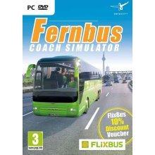 Fernbus Coach Simulator Video Game - PC