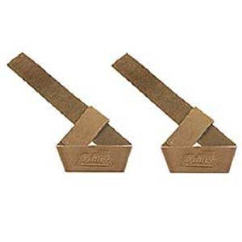 Schiek Sports Schiek Leather Lifting Straps 10023
