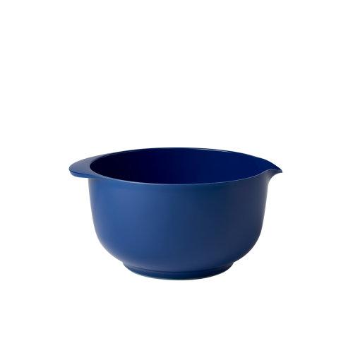 Rosti Mepal Mixing Bowl 4L, Indigo Blue