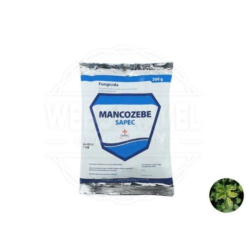 Mancozeb  Professional Fungicide For  Rose Powdery Mildew 200g