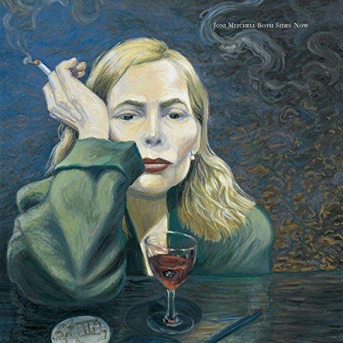 Joni Mitchell - Both Sides Now [CD]