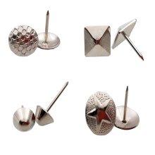 Set of 20 Classic Photo Pushpins Retro Style Drawing pins/Metal Pushpins,A7