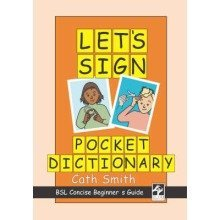 Let's Sign Pocket Dictionary