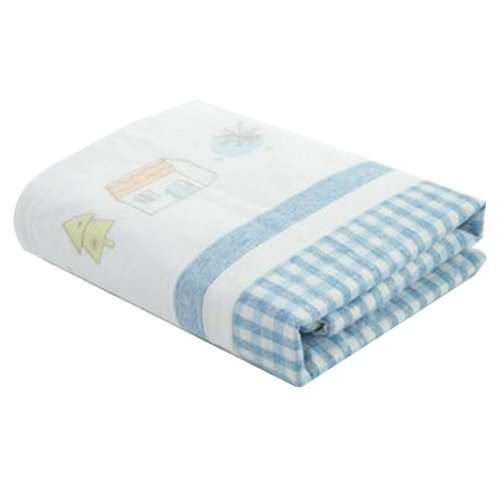 Baby Changing Mat Washable Diapers, Ideal for Baby Home or Travel