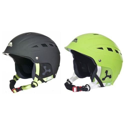 Trespass Furillo Adults Snow Sport Ski Helmet