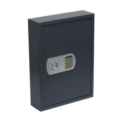 Sealey SEKC100 100 Key Capacity Electronic Key Cabinet